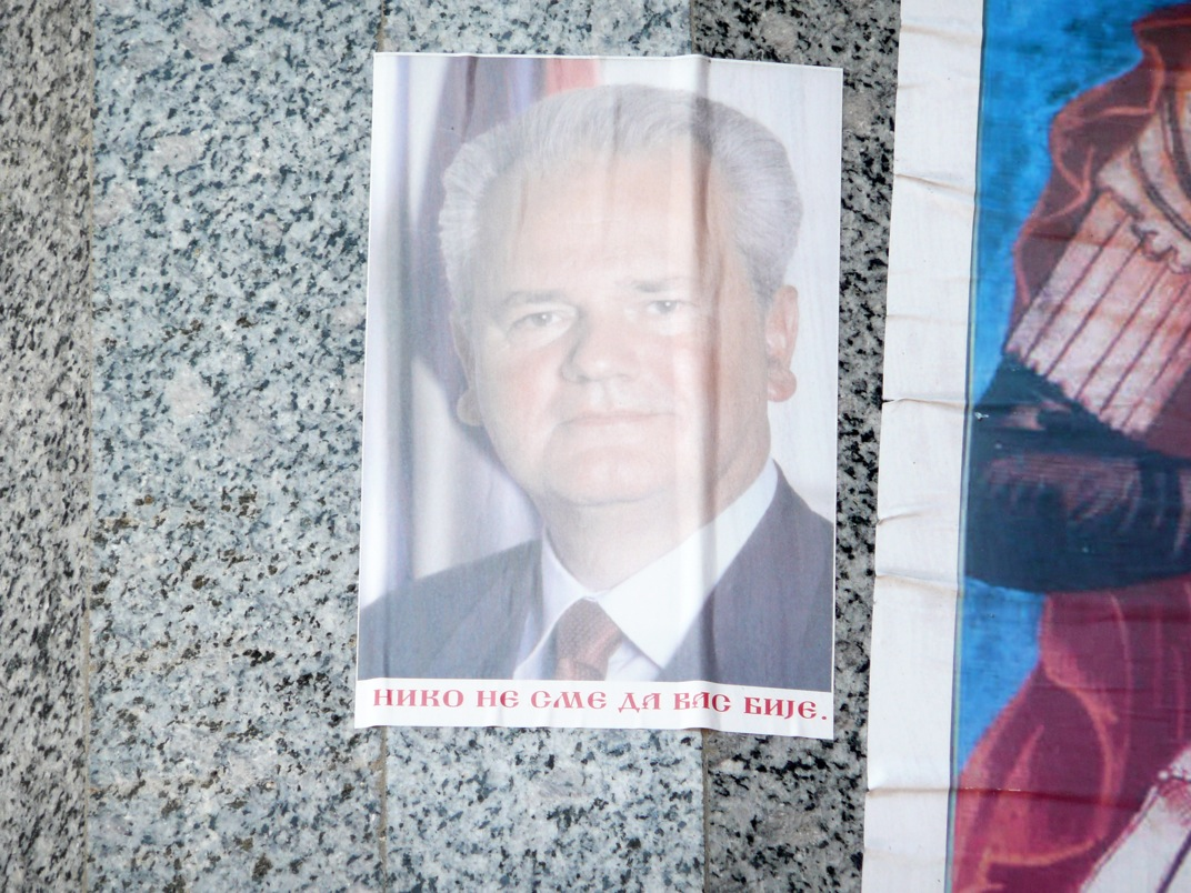 Slobodan Milosevic: The Rise of Nationalism – Part 1