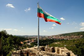 Bulgaria European Presidency