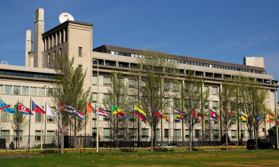 The International Criminal Tribunal for the former Yugoslavia