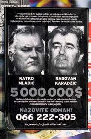 Radovan Karadzic – Another Butcher of Bosnia