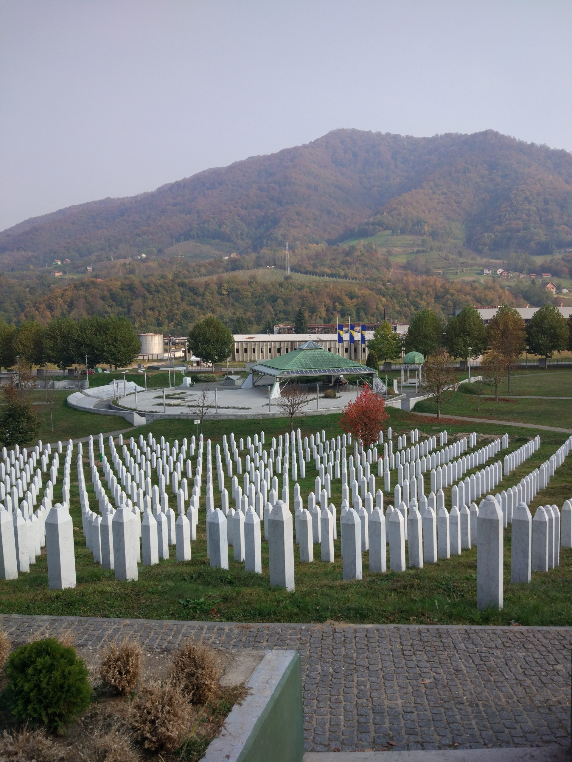 Srebrenica Massacre 25th Anniversary